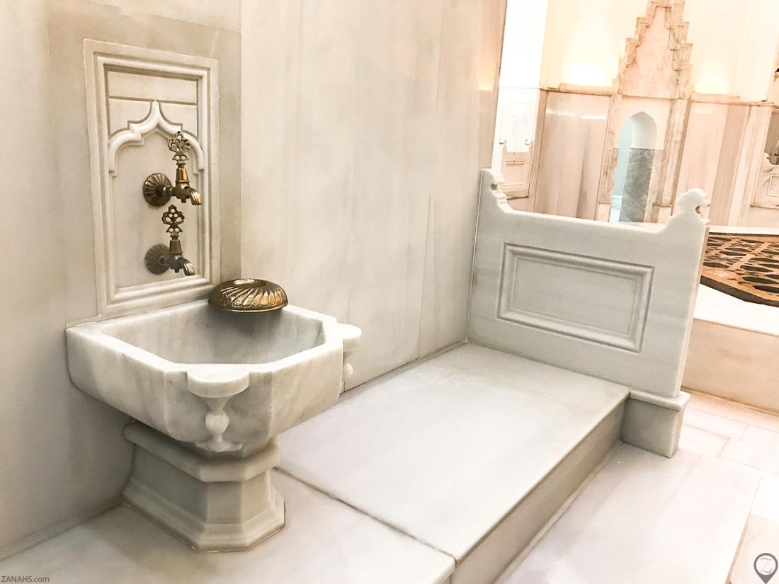 Ayasofya-Hurrem-Hamami-Rinsing-Sink 4