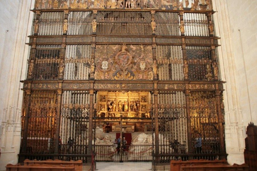 capela real