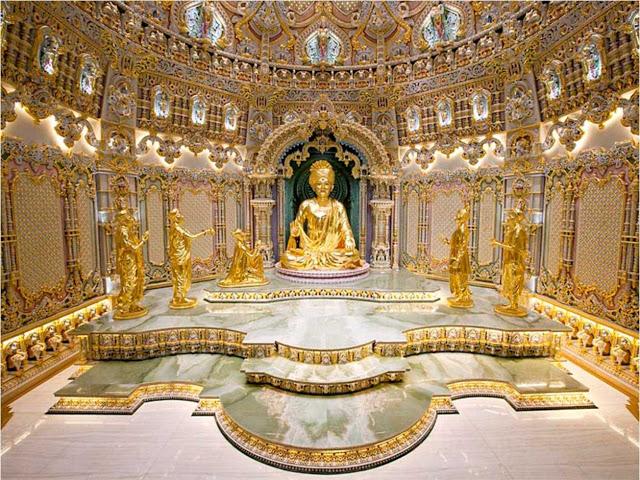 templo_Akshardam_interno